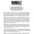 RUMBLE à Paris - Link Wray au Rock'n'Roll Hall (...)